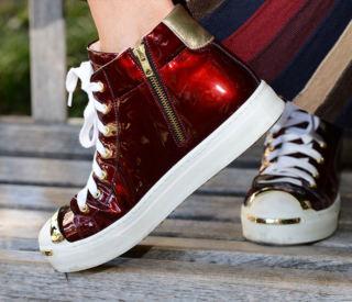 Fotografering Shoe Fashion, Milano